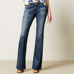 Adriano Goldschmeid Angelina Petite Bootcut Jeans
